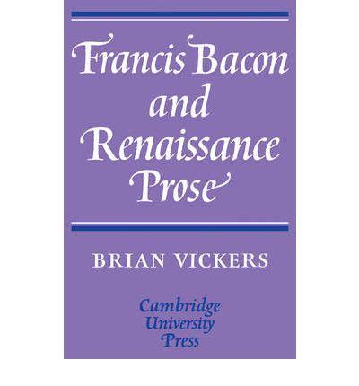 The New Atlantis Sir Francis Bacon
